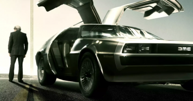 """Framing John DeLorean"" Premieres at Expo!"