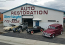 Glenn Vaughn Auto Restoration Center