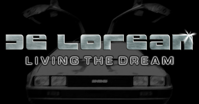 "DeLorean – Living the Dream ""Workprint"" Preview Scheduled!"
